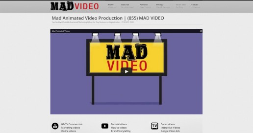 madvideo