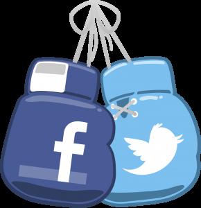facebook twitter internet marketing