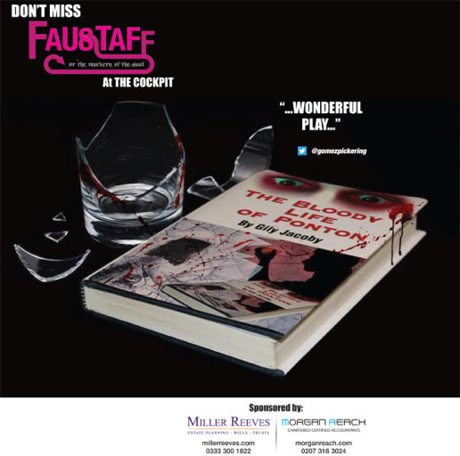 Faustaff Ad