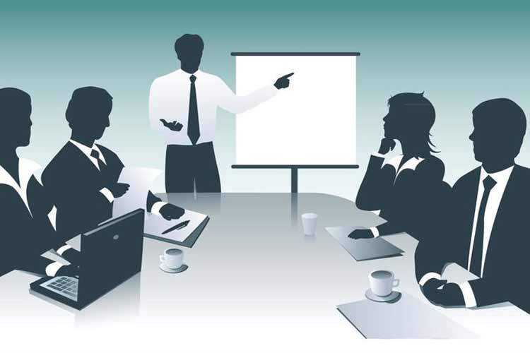 Business Presentation Tips