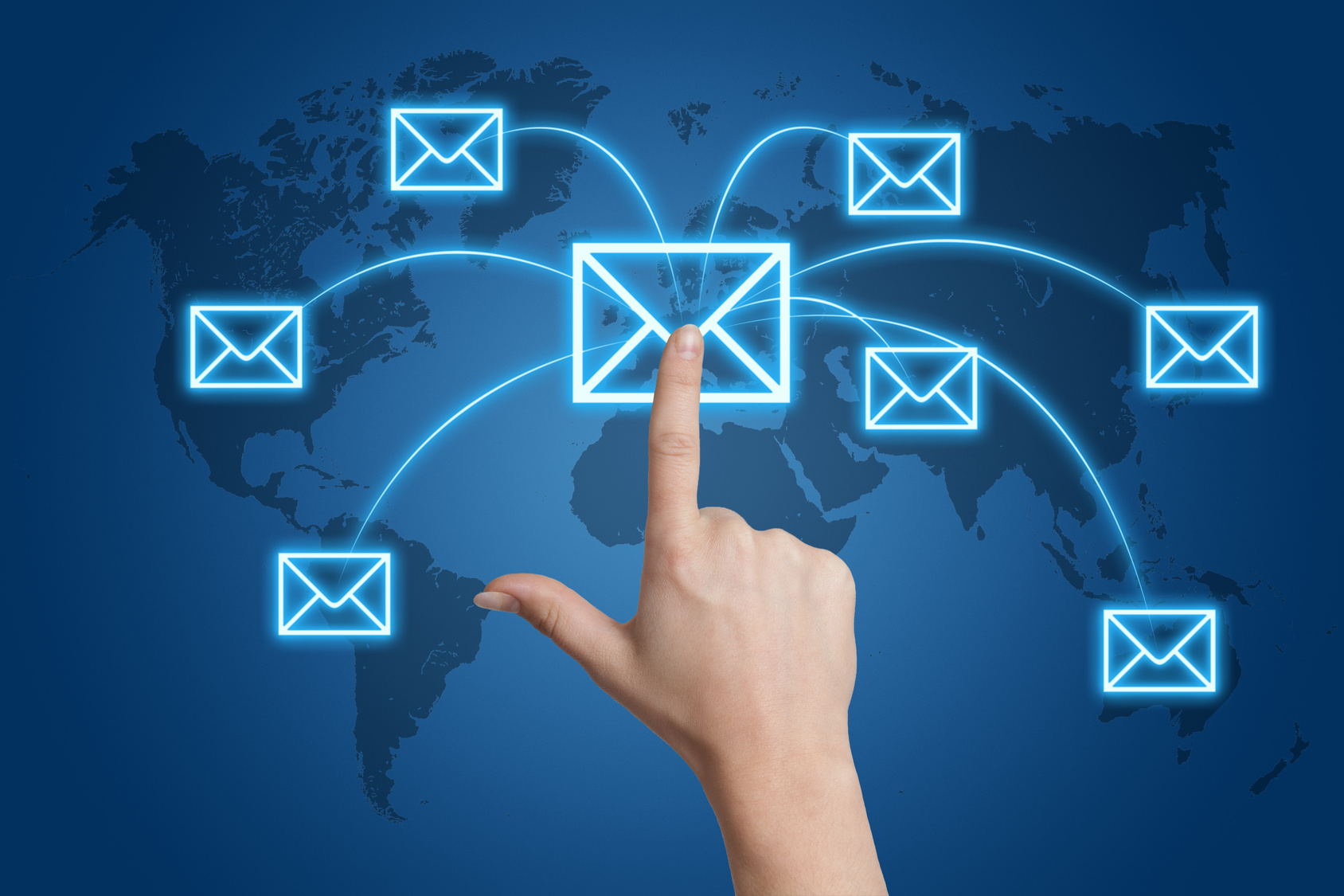 Simple Tips For Effective Email Marketing | Positive Results ...